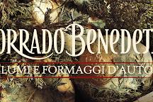 Corrado Benedetti, Verona, Italy