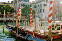 Gondolas4all, Venice, Italy
