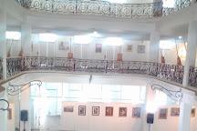 The Museum Of Modern Art Of Oran, Oran, Algeria