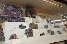 Creede Underground Mining Museum, Creede, United States