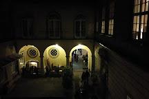 Cellar under the Rams, Krakow, Poland