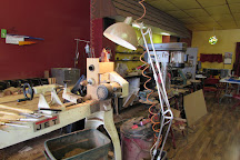 The Kaleidoscope Factory, Pocahontas, United States