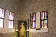 Gereja Santa Perawan Maria Ratu Rosario Suci Randusari - Katedral, Semarang, Indonesia
