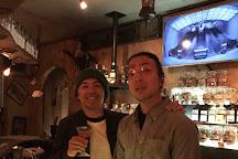 Bar Nayuta, Chuo, Japan