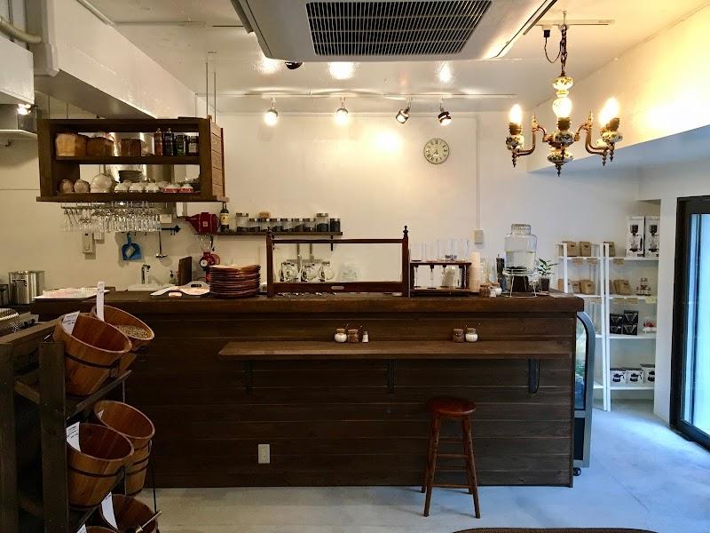 ナギコーヒー (NAGICOFFEE)