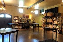 Danza del Sol Winery, Temecula, United States
