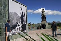 Antonio Maceo Revolution Square, Santiago de Cuba, Cuba