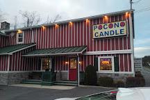 Pocono Candle, East Stroudsburg, United States