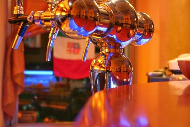 Bar Blu Note