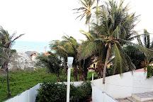 Quixaba Beach, Canoa Quebrada, Brazil