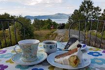 Galleri Uver, Stokmarknes, Norway