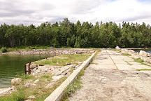 Hara Submarine Base, Hara, Estonia