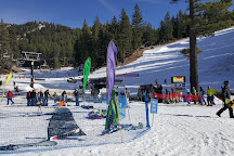 Diamond Peak Ski Resort, Incline Village, United States