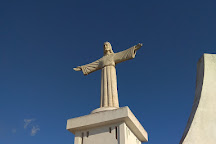 Christ the King Statue, Lubango, Angola