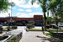 Prescott Chamber of Commerce & Visitor Information Center, Prescott, United States