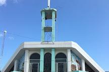 Catedral Inmaculada Concepcion, Puerto Baquerizo Moreno, Ecuador