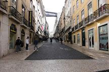 Luvaria Ulisses, Lisbon, Portugal