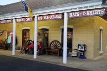 Wallace's Trading Post, Williamsburg, United States