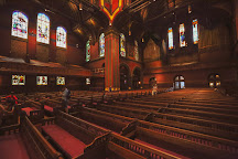 Trinity Church, Boston, United States
