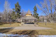 Rotary Park, Durango, United States