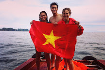 The Terrible Tour Guide Travel, Hanoi, Vietnam