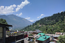 Naggar Castle, Naggar, India