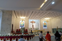 St. Michael's Catholic Church, Sharjah, United Arab Emirates