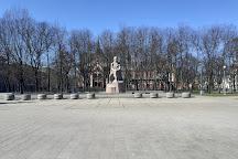 Riga Culture Free Tour, Riga, Latvia