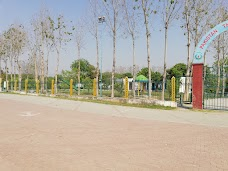 Pakistan Thalasseamia Centre islamabad