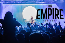 The Empire Coventry, Coventry, United Kingdom