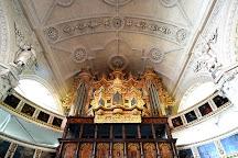 Stadtkirche Sankt Marien, Celle, Germany