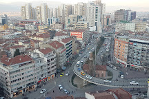 Zafer Plaza Alisveris ve Yasam Merkezi, Bursa, Turkey