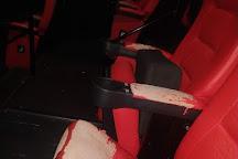 Cineplex, Santa Barbara d'Oeste, Brazil