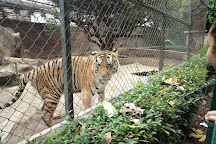 Parque Zoologico Benito Juarez, Morelia, Mexico