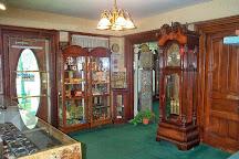 Northville Watch & Clock Shop, Northville, United States