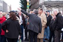 Michael Collins Walking Tour, Dublin, Ireland