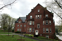 Mount Holyoke College Art Museum, South Hadley, United States