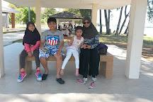 Serasa Beach, Muara, Brunei Darussalam