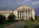 Государственная универсальная научная библиотека Красноярского края на фото Красноярска