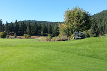 Chinook Cove Golf, Barriere, Canada