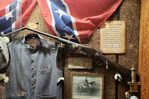 Macon County Historical Society and Museum, Franklin, United States