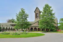 Saint Joseph's Abbey, Spencer, United States