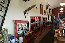 Tenba Ridge Winery, Blair, United States