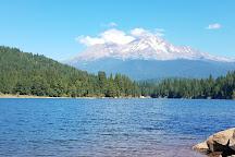 Lake Siskiyou, Mount Shasta, United States