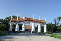 Spring and Autumn Pavilion, Kaohsiung, Taiwan