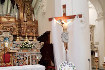 Chiesa di santo Stefano, Capri, Italy