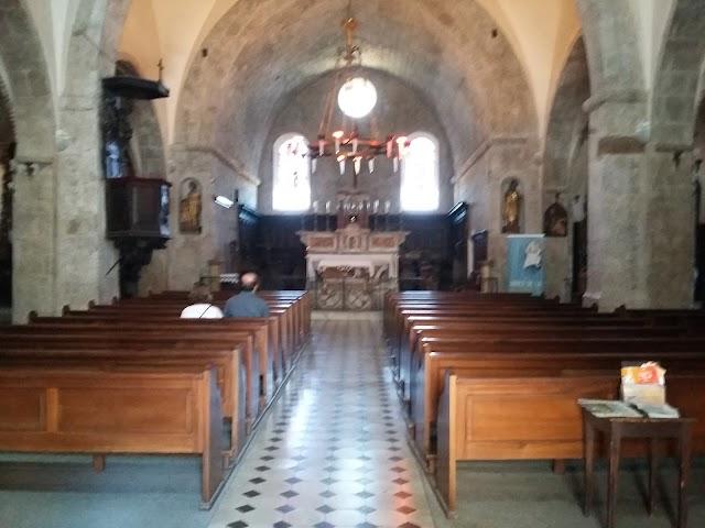 La Chapelle des Penitents Blancs