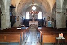 Chapelle Des Pénitents Blancs, St-Paul-de-Vence, France