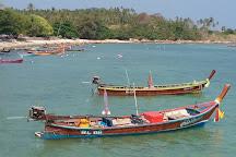 Rawai Pier, Rawai, Thailand