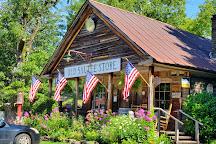 Old Sautee Store, Sautee Nacoochee, United States